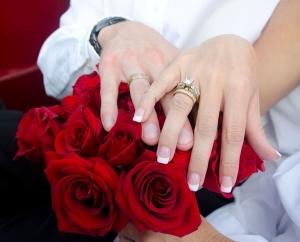 клятва невесты в стихах